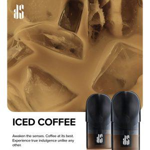 KARDINAL STICK POD ICE COFFEE FLAVOR